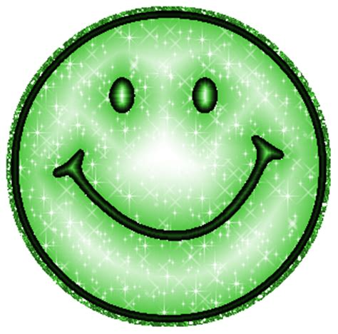 Green Smiley Smiley Character Clipart Library Green Smiley