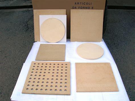 piastrelle refrattarie per forni refrattari per forni da ceramica e raku la refrattaria