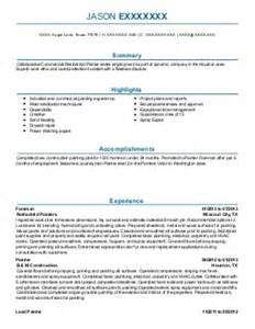 resume writing services houston texas 1