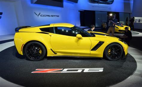 how much is a corvette stingray 2015 how much will the 2015 chevrolet corvette z06 cost 2015