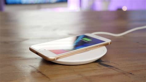 hands  qi wireless charging options  iphone   iphone  video tomac