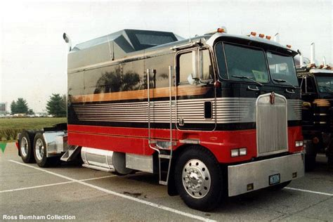 Customs Sleepers by 1000 Images About Cool 18 Wheelers On Custom