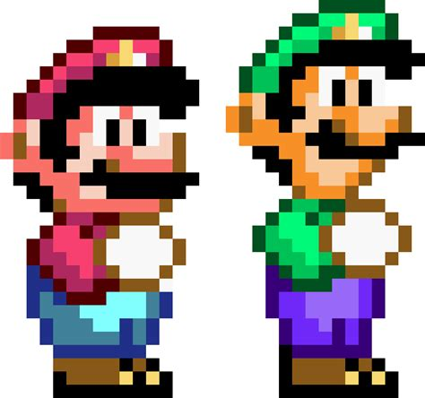 the sprites of life a super mario world project smw perfect luigi preview v 1 5 by koopshikinggeoshi on