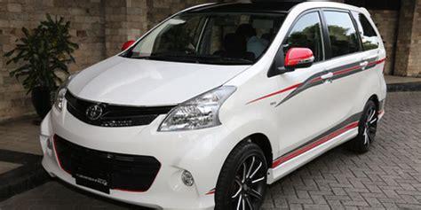 Lu Depan Avanza 2014 8 spesifikasi dan harga new toyota avanza veloz luxury otosia
