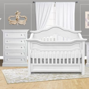 Baby Appleseed Cribs by Baby Appleseed 2 Nursery Set Millbury 3 In 1