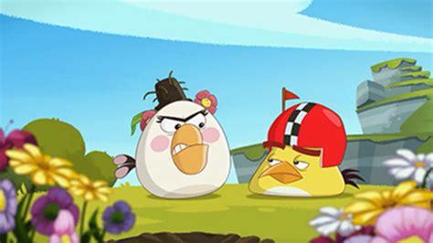 angry birds season 2 episode 19