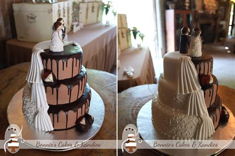 Cake Decorating Shop Gold Coast by A Chocolate Lover S Gold Coast Wedding Cake