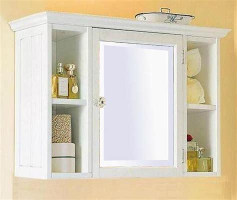 furniture pegasus medicine cabinet  plenty  storage