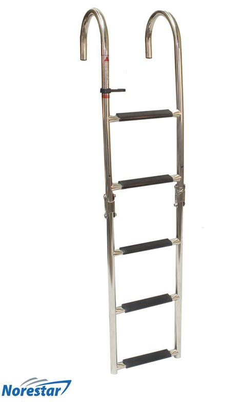 boat ladder removable stainless steel gunwale hook removable boat ladder boat