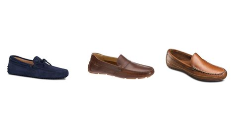 best driving loafers put the pedal to the metal with these best driving loafers