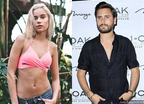Dating Model by Model Denies Dating Disick Has A Boyfriend