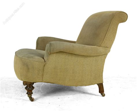 Armchair Antiques by Antique Upholstered Armchair Antiques Atlas