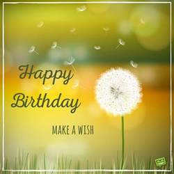 Happy Birthday Make A Wish Original Happy Birthday Images For Best Friends