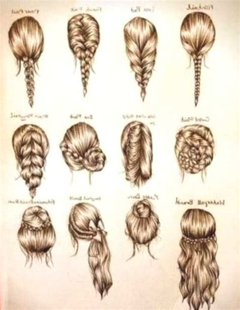 How To Do Nice Hairstyles For School | back to school hairstyles pinterest http www