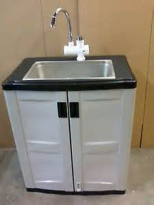best 25 portable sink ideas on