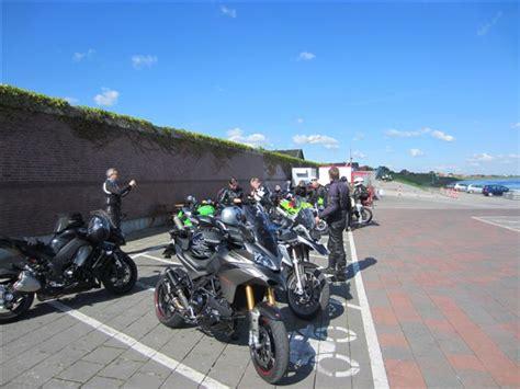 Motorrad Pässe Tour Schweiz by Motorradtouren 052014 Motorrad Ausfahrten Der Elbe Entlang