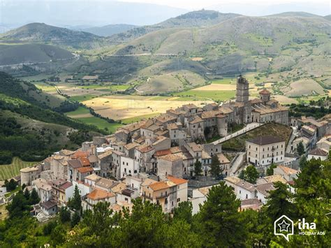 Italy Houses l aquila province vacation rentals rentals iha by owner