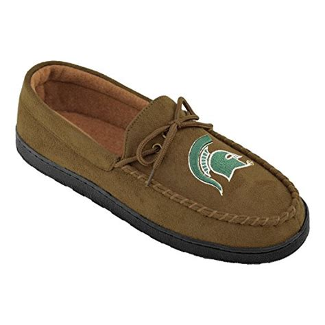 of michigan slippers michigan state spartans slippers michigan state comfy