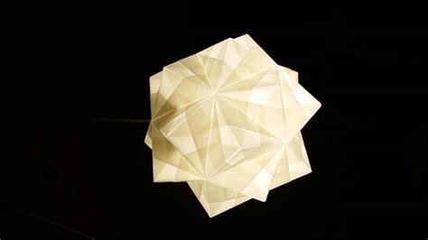 Origami Moon - origami l moon