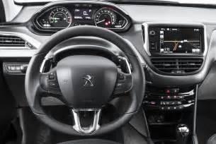 208 Peugeot Interior Peugeot 208 2016 Tabela De Pre 231 Os E Itens Das Vers 245 Es