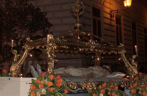 abbreviazione di presso nelle lettere santa visita vescovo adinolfi 28 10 1711