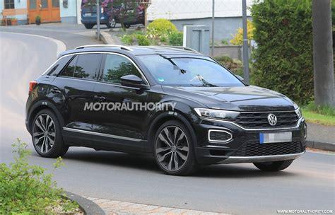 2019 Volkswagen T Roc by 2019 Volkswagen T Roc R