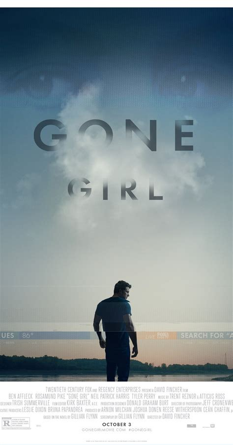 gone girl film gone girl 2014 filming locations imdb