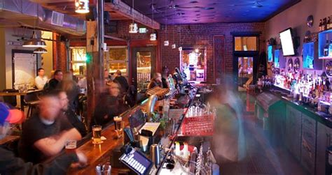 grub club doodle bar allegedly pulls a gun when told to stop selling