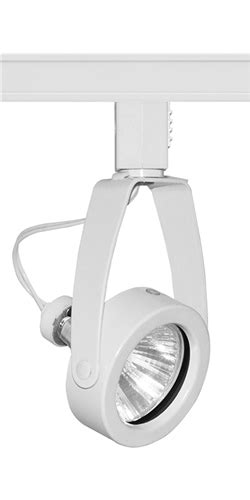 juno track lighting tl296wh tl296 wh trac 12 open back