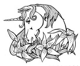 printable coloring pages for adults unicorn amazing coloring pages unicorn printable coloring pages