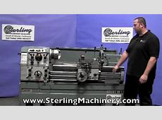 Machinery Videos of Dealer Machine Tools Showing Used ... Dorian Tool