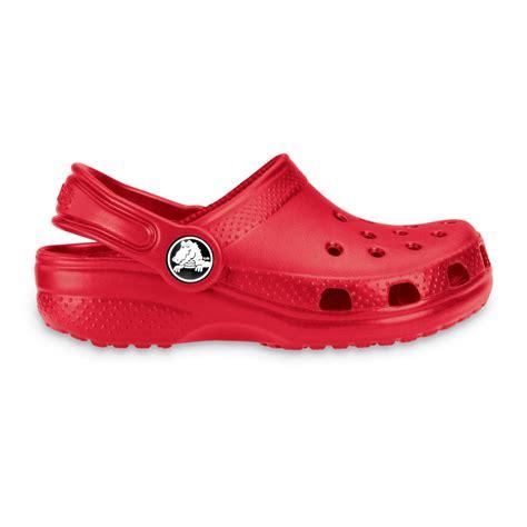Original Crocs crocs classic shoe the original crocs shoe ebay