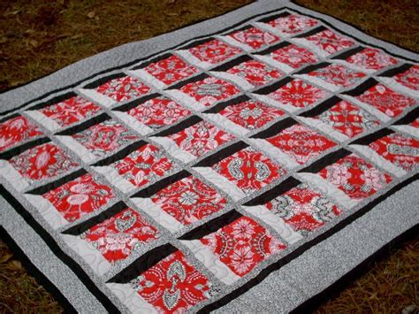 quilt pattern windowpane you have to see window pane quilt by emily braswell