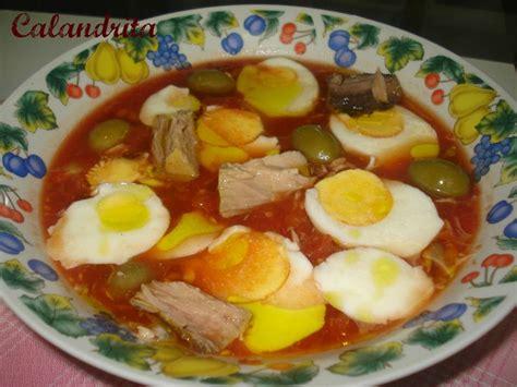 recetas de cocina manchega 89 best cocina manchega images on pinterest gazpacho