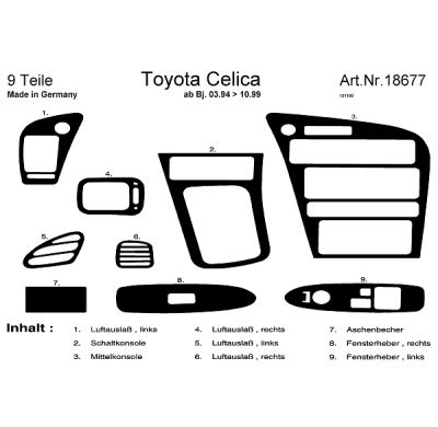 car kits for toyota wiring source