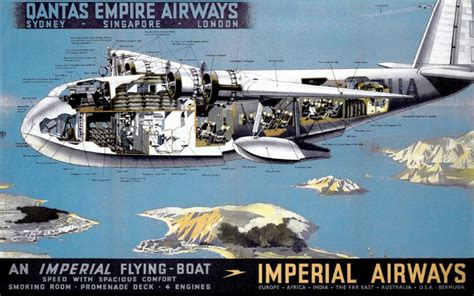 flying boat sydney to london 17 best images about wings and props on pinterest