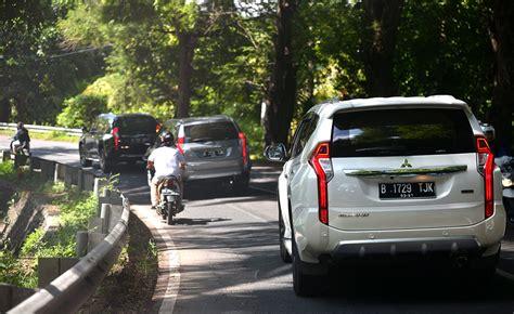 mitsubishi indonesia belasan ribu mitsubishi pajero sport direcall di indonesia