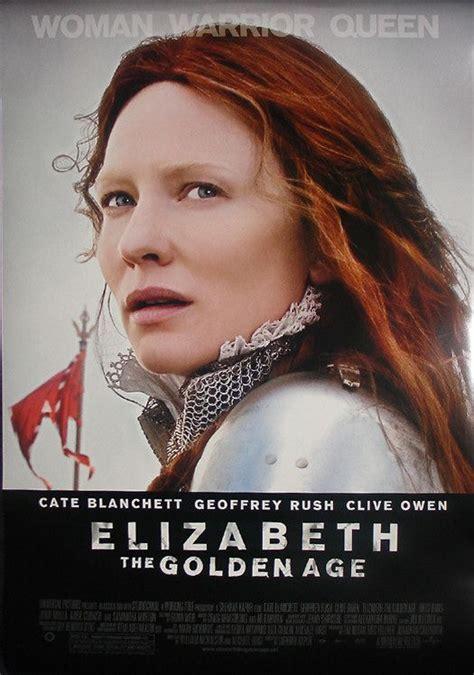 film queen elizabeth movie review elizabeth the golden age