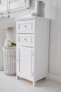 bathroom cabinets with drawers maine bathroom cabinet with 2 drawers and cupboard for storage