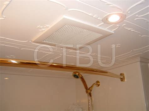 tiled ceiling in bathroom bathroom ceiling tiles