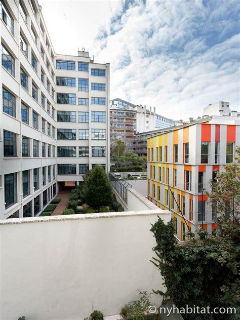 parigi appartamenti appartamento a parigi 2 camere da letto montparnasse