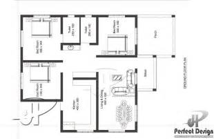80 square meter house plan small house plan designed to be built above 80 square meters