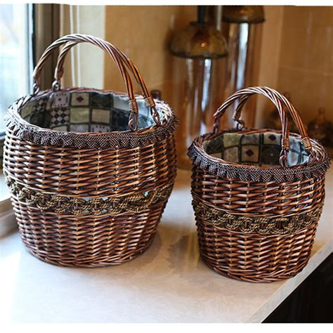 Decorative Laundry Basket Handle Sierra Laundry Decorative Laundry