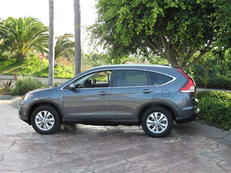 2012 Honda CR V first drive   Auto Reviews Online