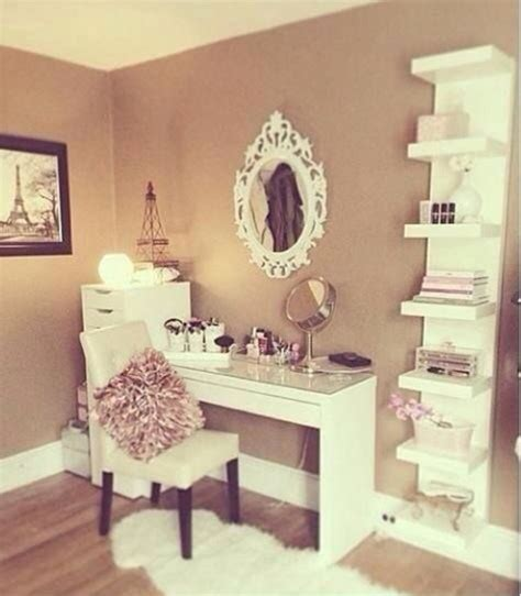 girls vanities for bedroom 50 stunning ideas for a teen girl s bedroom vanities