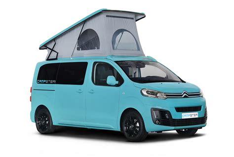 P 246 ssl campster der camping bus basiert auf dem citro 235 n spacetourer