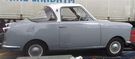 Gogo Auto by Timer Autos Messerschmitt And Goggomobil