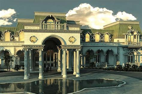 The Of Versailles House by Orlando Fl Mansion Quot Versaille Quot Largest House In U S