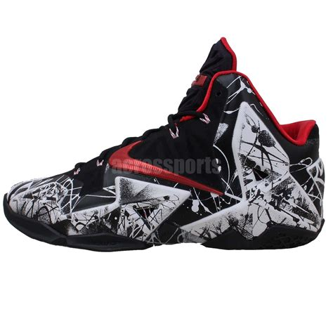 lebron 11 mens basketball shoes nike lebron xi 11 xdr graffiti 2014 king mens