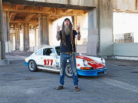 magnus walker magnus walker what s driving the outlaw dolce
